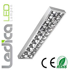 Led röhrenlampen 2x T8 120cm