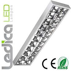2x T8 röhrenlampe 150cm