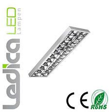 röhrenlampe 2x T8 60cm