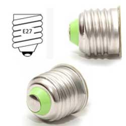 Grlo E27 LED