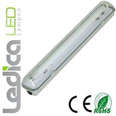Led röhrenlampe 1x T8 150cm