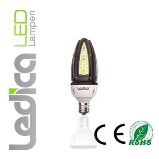 Led lampe 20W e27