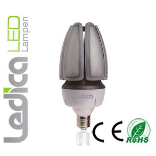 Led lampe 80W E40