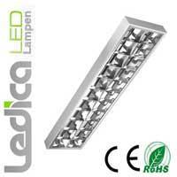 Led 2x T8 röhrenlampe 120cm