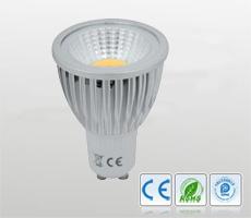 Led GU10 žarnica 5W