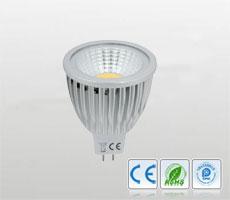 Led lampen 12V 5W